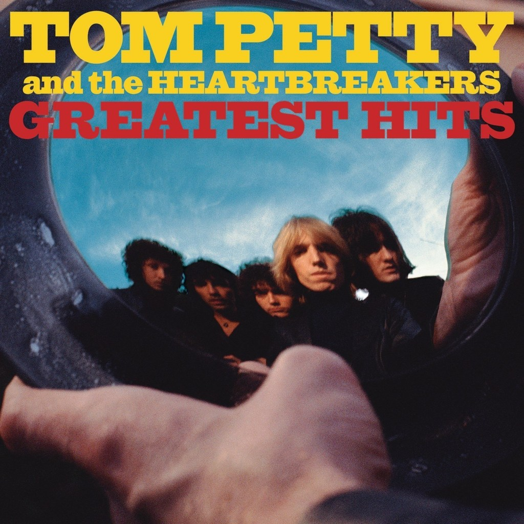 13. Greatest Hits - Tom Petty