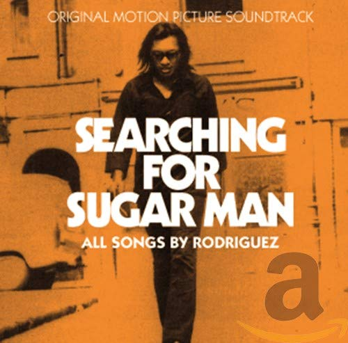 6. Searching for Sugarman - Rodriguez