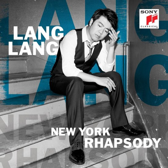 34. New York Rhapsody - Lang Lang