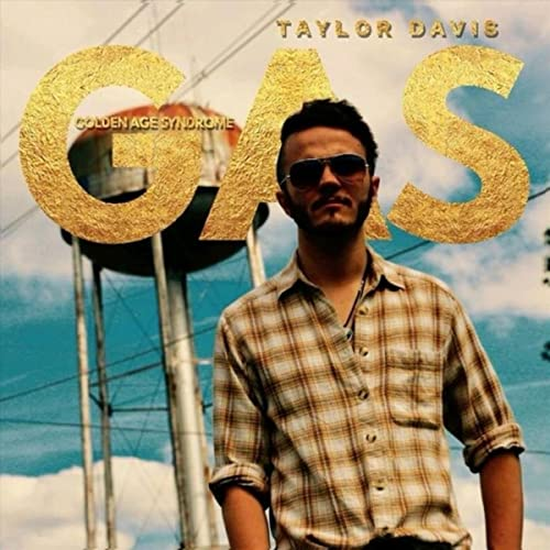18. Golden Age Syndrome - Taylor Davis