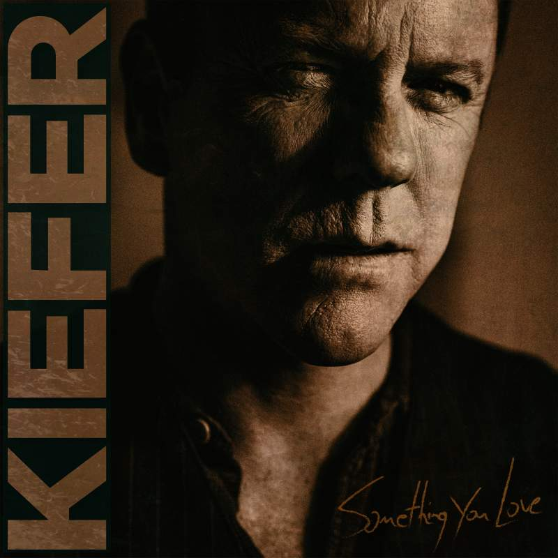 23. Reckless & Me - Kiefer Sutherland