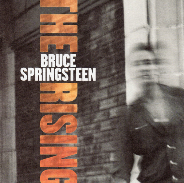 2. The Rising - Bruce Springsteen